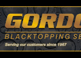 Gordon Blacktopping Service, LLC